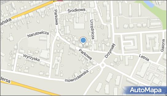 Punkt Małej Gastronomii, Parkowa 12, Toruń 87-100 - Przedsiębiorstwo, Firma, NIP: 9561445632