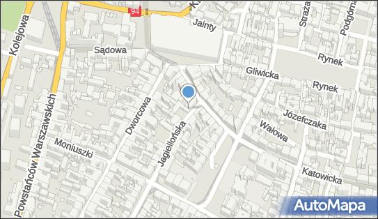 pw Marktech, Jagiellońska 4, Bytom 41-902 - Przedsiębiorstwo, Firma, NIP: 9690125438