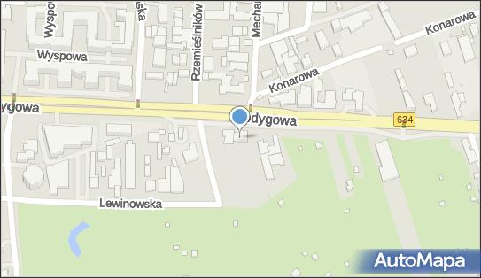 Qmate Bolesław Jasinowicz, Łodygowa 30, Warszawa 03-687 - Przedsiębiorstwo, Firma, NIP: 9521790848