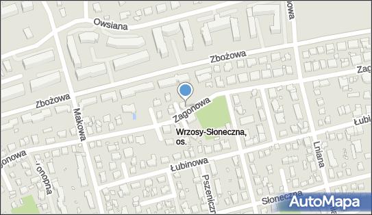 Rafał Pernal And Tech, Zagonowa 35i, Toruń 87-100 - Przedsiębiorstwo, Firma, NIP: 9562128655