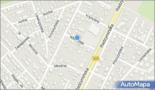 Rar-Net, Wiewiórki 3, Warszawa 03-645 - Przedsiębiorstwo, Firma, NIP: 5251198746