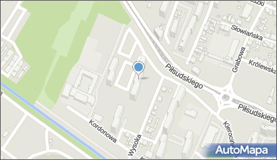 Raven, ul. Wysoka 12 A/146, Sosnowiec 41-200 - Przedsiębiorstwo, Firma, NIP: 6442891849