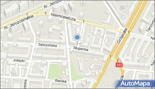 RD Live, Słupecka 10/16, Warszawa 02-309 - Przedsiębiorstwo, Firma, numer telefonu