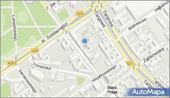 Rech Activ, Jagiellońska 34, Warszawa 03-719 - Przedsiębiorstwo, Firma, godziny otwarcia, numer telefonu