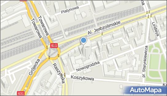 Reed Personnel Services, Złota 59, Warszawa 00-120 - Przedsiębiorstwo, Firma, godziny otwarcia, numer telefonu