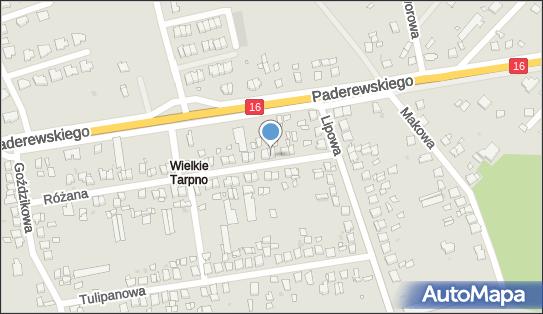 Restor Comp, Różana 47, Grudziądz 86-300 - Przedsiębiorstwo, Firma, NIP: 8761092586
