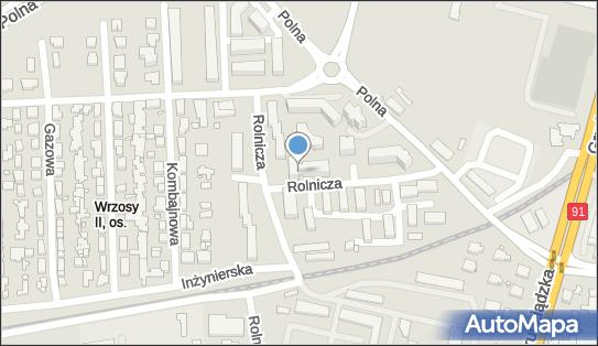 Rewaco Toruń, ul. Rolnicza 14 B, Toruń 87-100 - Przedsiębiorstwo, Firma, numer telefonu