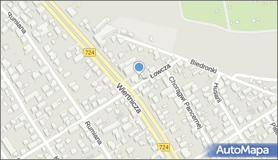 Rezonans Spółka Lekarska, Wiertnicza 124, Warszawa 02-952 - Przedsiębiorstwo, Firma, numer telefonu