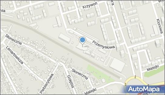 Ridera Polska, Przemysłowa 6, Zabrze 41-800 - Przedsiębiorstwo, Firma, numer telefonu, NIP: 6342788187