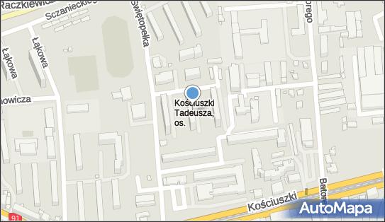 Robert Mróz - Działalność Gospodarcza, Świętopełka 22b 87-100 - Przedsiębiorstwo, Firma, NIP: 8780010543