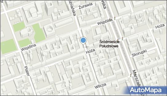 Royal Job Agencja pracy Sp. z o.o., Poznańska 21, Warszawa 00-685 - Przedsiębiorstwo, Firma, godziny otwarcia, numer telefonu