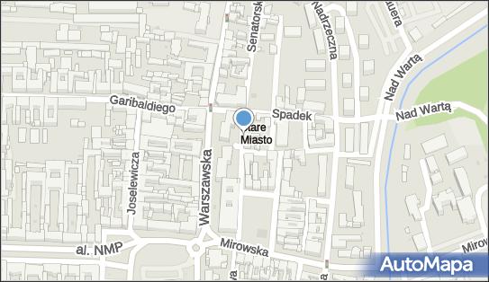 Ruch Wolności w Częstochowie, ul. Senatorska 4, Częstochowa 42-202 - Przedsiębiorstwo, Firma, NIP: 9492191133