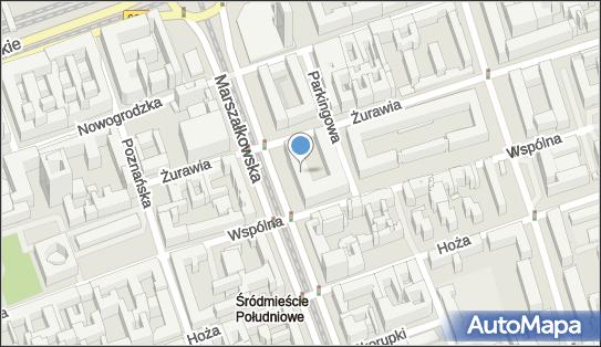 Sąd Rejonowy Dla Miasta Stołecznego Warszawy w Warszawie 00-517 - Przedsiębiorstwo, Firma, numer telefonu, NIP: 5262904030