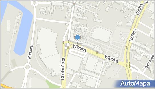 Salon Komputerowy PC Market, ul. Józefa Włodka 3, Grudziądz 86-300 - Przedsiębiorstwo, Firma, numer telefonu, NIP: 8762127430