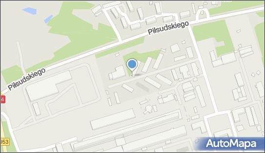 W superbly Sarana, ul. Józefa Piłsudskiego 47, Skawina 32-050 NE77