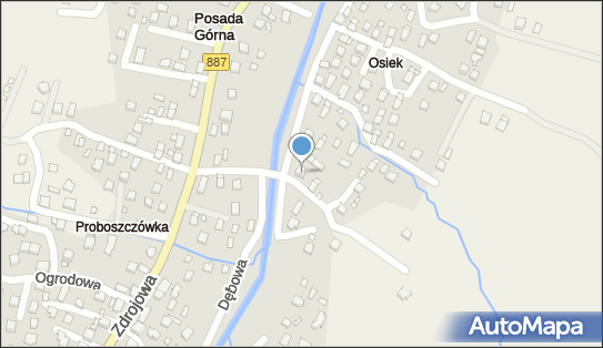 Ścinka i Zrywka Drewna Rajchel Stanisław, Nadbrzeżna 237a 38-481 - Przedsiębiorstwo, Firma, NIP: 6841762929