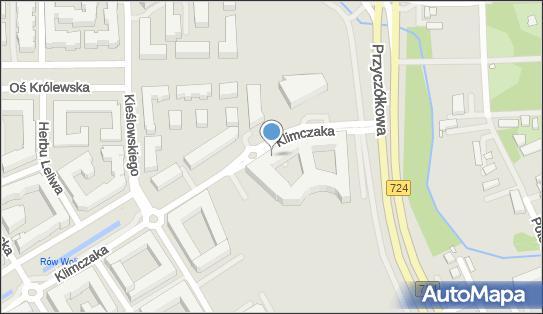 Sdncenter Łukasz Ładyński, ul. Franciszka Klimczaka 1, Warszawa 02-797 - Przedsiębiorstwo, Firma, NIP: 7292563600