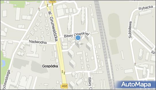 Sebastian Krygier Wpdk, Bitwy Oliwskiej 14, Gdańsk 80-339 - Przedsiębiorstwo, Firma, NIP: 5842547670