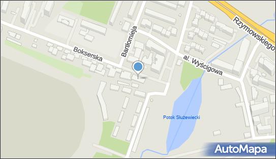 Sector Development Center, Bokserska 1, Warszawa 02-682 - Przedsiębiorstwo, Firma, numer telefonu, NIP: 9512354378