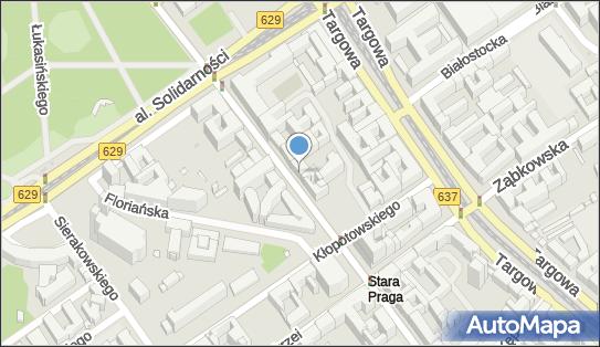Segment Sound Company, ul. Jagiellońska 30, Warszawa 03-719 - Przedsiębiorstwo, Firma, NIP: 1131435331