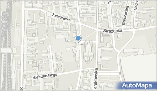 SGA, ul. Ogrodowa 18/22, Częstochowa 42-200 - Przedsiębiorstwo, Firma, NIP: 9492192575