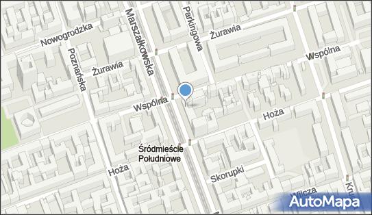 Shawalie, Marszałkowska 80, Warszawa 00-517 - Przedsiębiorstwo, Firma, NIP: 7010088247