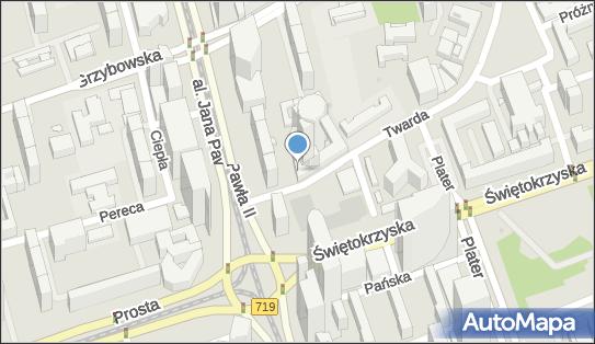 Shellman, Złota 7, Warszawa 00-019 - Przedsiębiorstwo, Firma, numer telefonu, NIP: 5272666023