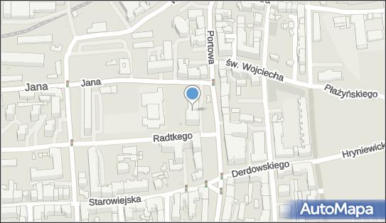 SID, pl. Kaszubski 8, Gdynia 81-350 - Przedsiębiorstwo, Firma, numer telefonu, NIP: 5832985380