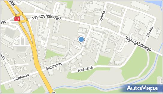 SIEĆBUD, Szpitalna 4, Włocławek - Przedsiębiorstwo, Firma, numer telefonu