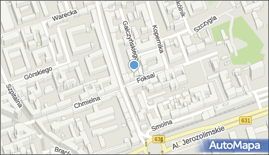 Signcomp Polska, ul. Foksal 18, Warszawa 00-372 - Przedsiębiorstwo, Firma, numer telefonu, NIP: 5252365519