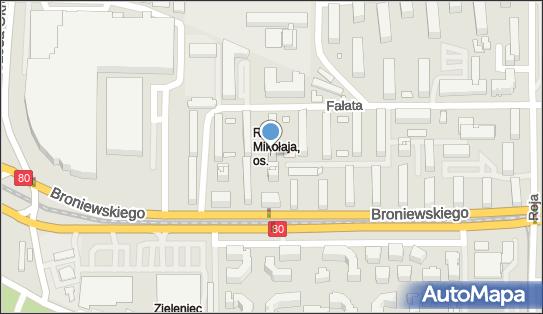 Simply 4 URobert Cybulski, ul. Juliana Fałata 99, Toruń 87-100 - Przedsiębiorstwo, Firma, NIP: 9561927874