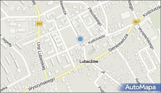 Sklep Elektron, Rynek 18, Lubaczów 37-600 - Przedsiębiorstwo, Firma, numer telefonu, NIP: 7931003808