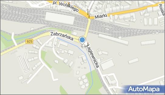 Sklep Ogólnospożywczy, ul. Zabrzańska 1, Bytom 41-902 - Przedsiębiorstwo, Firma, NIP: 6272178608