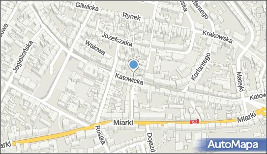Sklep Przemysłowy Mirex, Katowicka 31, Bytom 41-902 - Przedsiębiorstwo, Firma, NIP: 6441035025