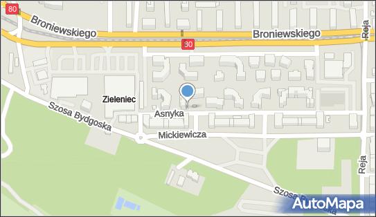 Sklep Spożywczo Przemysłowy Dąbrowska Jadwiga Liczbik Józef 87-100 - Przedsiębiorstwo, Firma, NIP: 9562060354