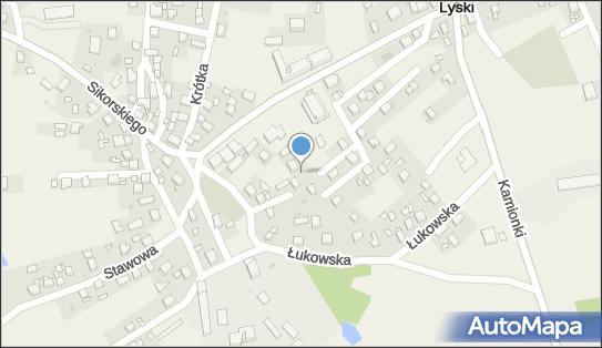 Sławomir Poremski Re Mal, Łukowska 5, Lyski 44-295 - Przedsiębiorstwo, Firma, NIP: 6422261884