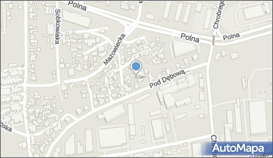 Smart System, Pod Dębową Górą 81, Toruń 87-100 - Przedsiębiorstwo, Firma, NIP: 8792537894