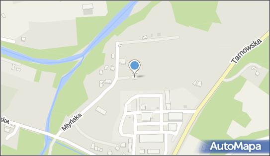 Smrek, ul. Młyńska 6B, Limanowa 34-600 - Przedsiębiorstwo, Firma, NIP: 7371302064