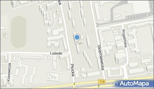Snella, Płocka 8, Warszawa 01-231 - Przedsiębiorstwo, Firma, NIP: 5271182369
