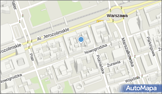 Spółdzielnia Kooperatywa Pozarządowa, Nowogrodzka 44, Warszawa 00-695 - Przedsiębiorstwo, Firma, numer telefonu, NIP: 7010183690