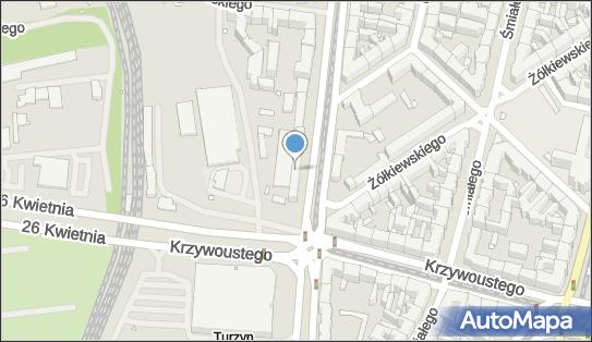 Spółdzielnia Mieszkaniowa Tęcza, Aleja Bohaterów Warszawy 34/35 70-340 - Przedsiębiorstwo, Firma, numer telefonu, NIP: 8521067703