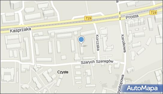 Sprzątanie Wnętrz, Laskowa 4, Warszawa 01-214 - Przedsiębiorstwo, Firma, NIP: 5271615443
