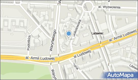 ST Pielęgniarka, Mokotowska 5, Warszawa 00-640 - Przedsiębiorstwo, Firma, NIP: 5251422586