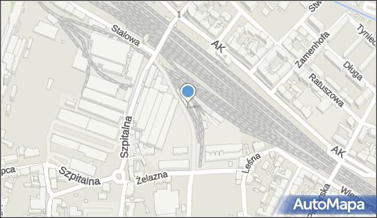Stalserwis Batory, ul. Żelazna 9 A, Chorzów 41-506 - Przedsiębiorstwo, Firma, numer telefonu, NIP: 6272430462