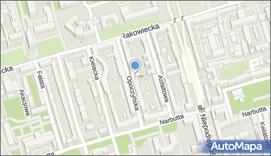 Staport, Opoczyńska 6, Warszawa 02-526 - Przedsiębiorstwo, Firma, numer telefonu, NIP: 5210406389