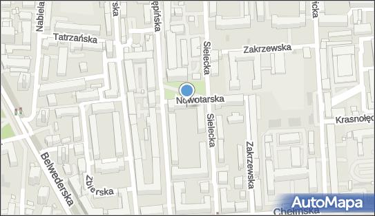 Stolar, Sielecka 7, Warszawa 00-738 - Przedsiębiorstwo, Firma, NIP: 5213541219