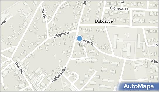 Stowarzyszenie Inicjatyw Społecznych Ispina, Szkolna 1, Dobczyce 32-410 - Przedsiębiorstwo, Firma, numer telefonu, NIP: 6811924847
