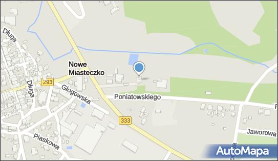 Stowarzyszenie Nowa Edukacja, pl. Strzelecki 2, Nowe Miasteczko 67-124 - Przedsiębiorstwo, Firma, numer telefonu, NIP: 9252099959
