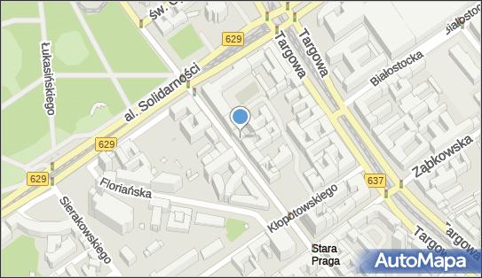 Stowarzyszenie Zdrowa Praga Północ, Jagiellońska 34, Warszawa 03-719 - Przedsiębiorstwo, Firma, numer telefonu, NIP: 1131886542