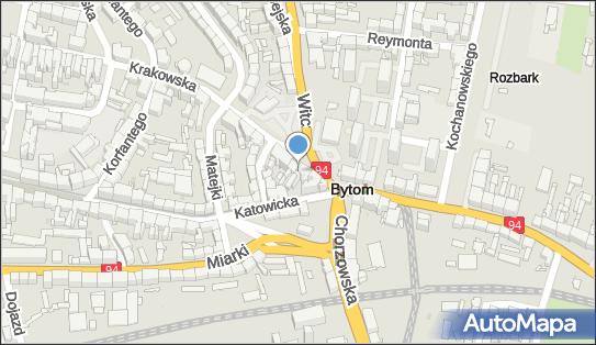 Studio Kolor, Krakowska 46, Bytom 41-902 - Przedsiębiorstwo, Firma, numer telefonu, NIP: 6261105617